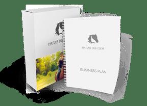 Business Plan Centre équestre