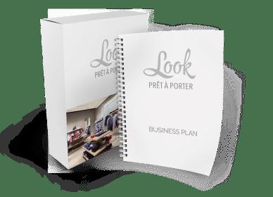 Business Plan Commerce de prêt-à-porter
