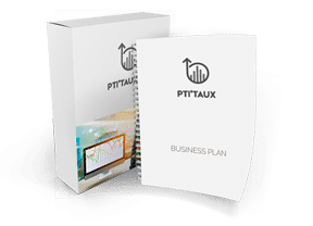 Business Plan Courtier