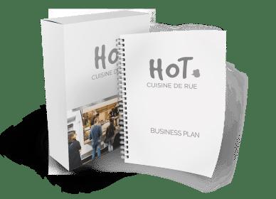 Business Plan Food trucks - camions restaurants