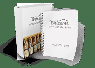Business Plan Hôtel - Restaurant