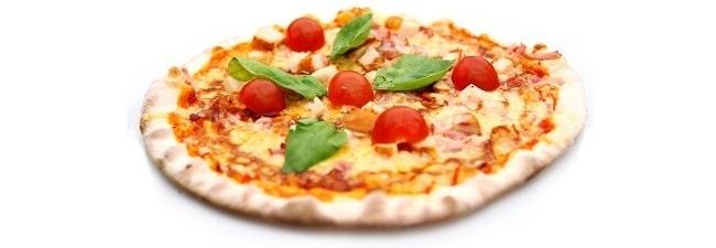 modele de business plan pizzeria