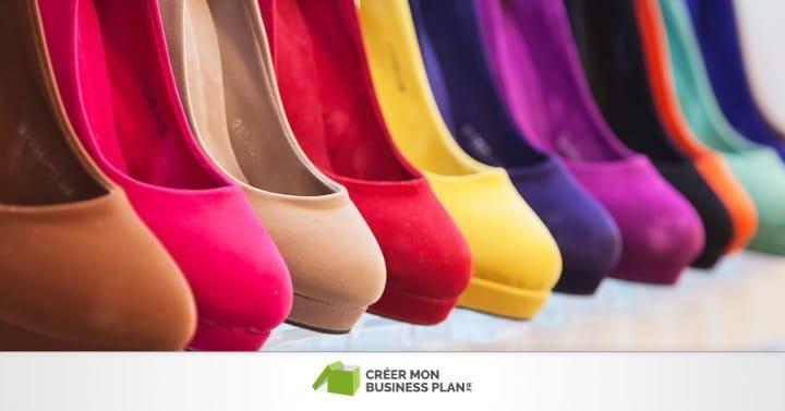 a653345609de Ouvrir un magasin de chaussures - Suivez nos étapes clés pour réussir !