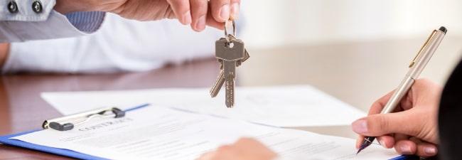 executive summary du business plan pour une agence immobilière