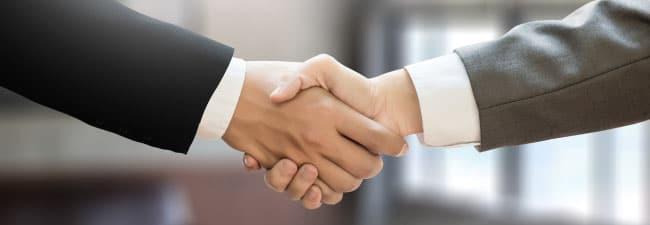 l'executive summary pour le reprise d'une entreprise