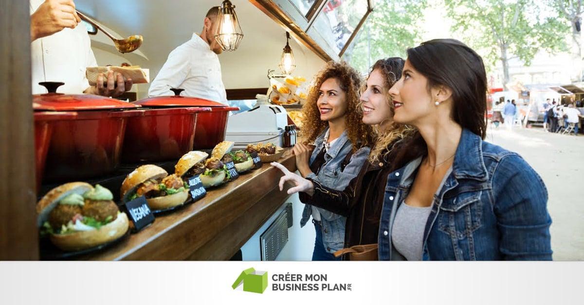 5 conseils pour faire son business plan food truck
